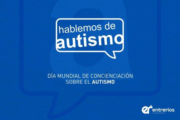 Promueven actividades por el Día Mundial de Concienciación sobre el Autismo