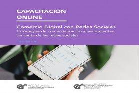 La provincia ofrece capacitación online para emprendedores