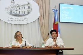 El Comité de Emergencia trabaja en seis ejes estratégicos en torno al Covid 19