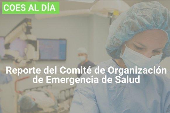 Salud actualizó los criterios de trabajo para los centros de atención primaria de la provincia