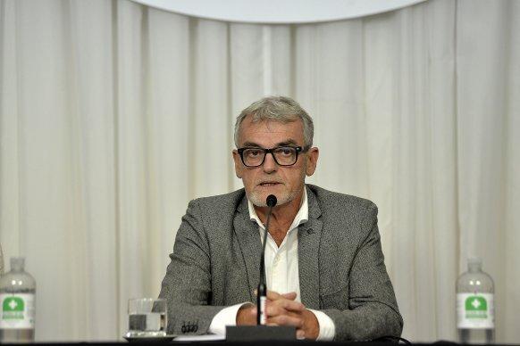 La provincia fortalece su estructura sanitaria previendo una mayor demanda por casos de Covid