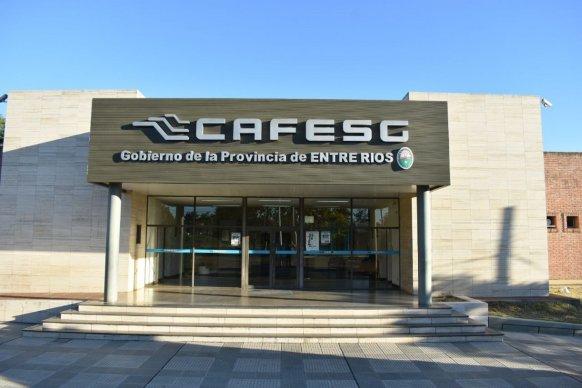 Cafesg brindará asesoramiento gratuito a municipios y empresas sobre higiene y seguridad en la región de Salto Grande