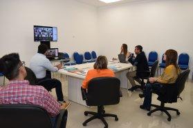 Salud y Desarrollo Social articulan políticas de cuidado de adultos mayores junto a municipios