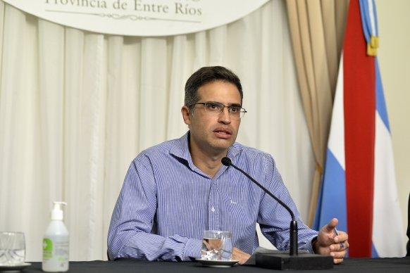 En Colón se registra transmisión por conglomerado de coronavirus