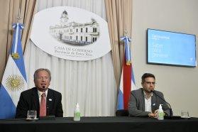 """Romani: """"Son tiempos con desafíos importantes, como aquellos que ocurrieron hace 210 años"""""""