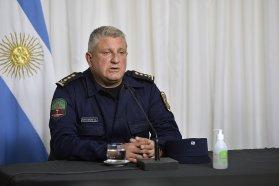 La Policía de la provincia dio detalles sobre las nuevas disposiciones nacionales de los permisos para circular