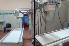 Salud invirtió más de 3 millones de pesos en aparatología para diagnóstico por imágenes