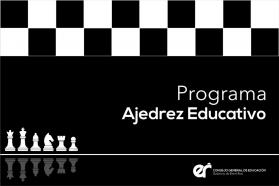 Primer encuentro regional de ajedrez educativo