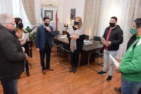 Tres clubes del departamento Paraná recibieron la personería jurídica