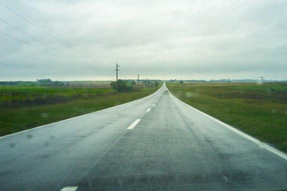 Solicitan circular con precaución por rutas y caminos del norte entrerriano
