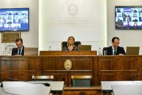 El Senado aprobó la ley que declara la emergencia del sector turístico
