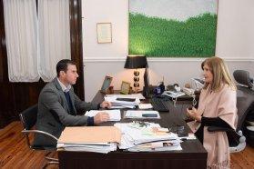Se moderniza la Dirección de Inspección de Personas Jurídicas