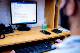 Los estudiantes del nivel superior pueden tramitar su beca hasta el 30 de junio