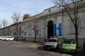 Finalizó la obra de gas de la torre de internación del hospital San Martín