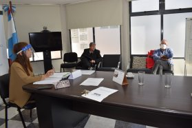 La provincia evalúa el protocolo para poder aplicar plasma de convalecientes en el tratamiento de Covid