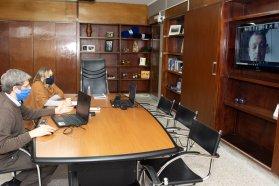 Comienza una nueva convocatoria de Crédito Joven en la provincia
