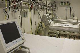 Distribuyen otros 14 respiradores para continuar reforzando el sistema sanitario