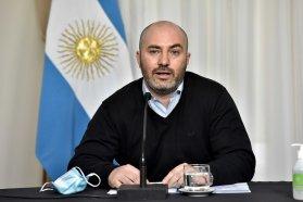 Amplían las estrategias sanitarias en Paraná y el Gran Paraná