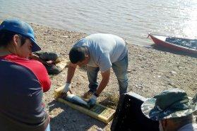 La provincia profundiza la veda pesquera