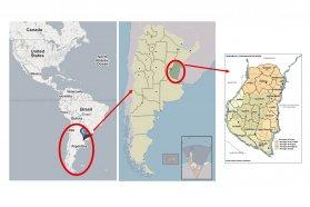 La provincia gestiona un crédito internacional para mejorar un camino productivo entre los departamentos Paraná y Nogoyá