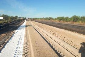 Destacan el impacto socioeconómico que traerá el enripiado del camino rural Bovril-El Solar