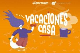El CGE lanza una propuesta para las Vacaciones en casa