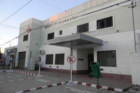 Autoridades provinciales visitaron los hospitales de Hernandarias y Seguí