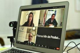 Entre Ríos y Uruguay se preparan para turismo binacional post pandemia