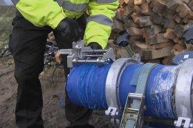Se licitará una nueva obra de gas natural en Victoria