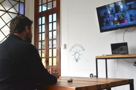 La Red del Ecosistema Emprendedor de Entre Ríos trazó una agenda de trabajo con la Nación