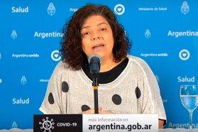 En Nación afirman que en Entre Ríos los casos de coronavirus muestran una tendencia al control