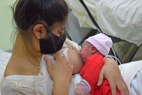 Se desarrollan diversas actividades por la Semana Mundial de la Lactancia Materna