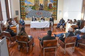 La mesa interjurisdiccional consensuó acciones para proteger los humedales en el Delta