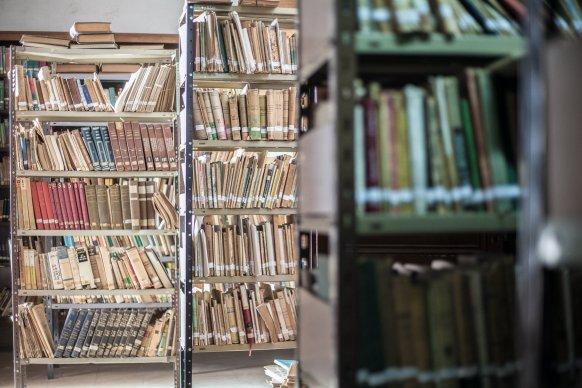 Convocatoria para el Programa Tesoro de las Bibliotecas Populares