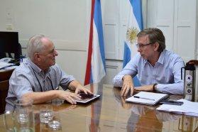 Inversión pública para ampliar el umbral de la ciencia y la tecnología en Entre Ríos