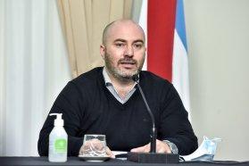 El porcentaje de casos recuperados es superior al de activos de Covid en la provincia