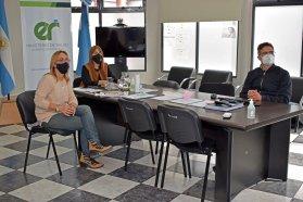 Entró en vigencia el convenio entre INTI, INTA y Salud que habilita al laboratorio de Uruguay para Covid