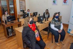 La provincia ofreció una capacitación en Villaguay en el marco de la Ley Micaela