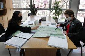 El gobierno trabaja con municipios, comunas y juntas de gobierno en el diseño de Planes de Ordenamiento Local