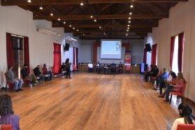 La provincia acompañó el relanzamiento de la Mesa de Primera Infancia de Gualeguaychú