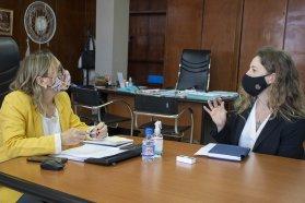 La provincia subsidiará la tarifa eléctrica a hogares de adultos mayores