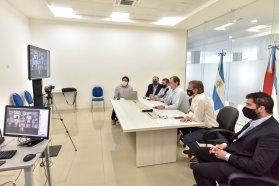 Bordet destacó el Fondo de Garantías de Entre Ríos como una herramienta para el desarrollo de las economías regionales