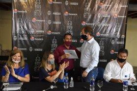 Dotarán de más cámaras de videovigilancia a municipios entrerrianos