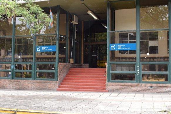 Gualeguay pasó a ser zona de transmisión comunitaria sostenida de Covid