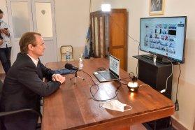 Entre Ríos se integra al Programa Federal de Salud Digital