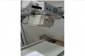 El hospital de Urdinarrain recibió un nuevo equipo de rayos X