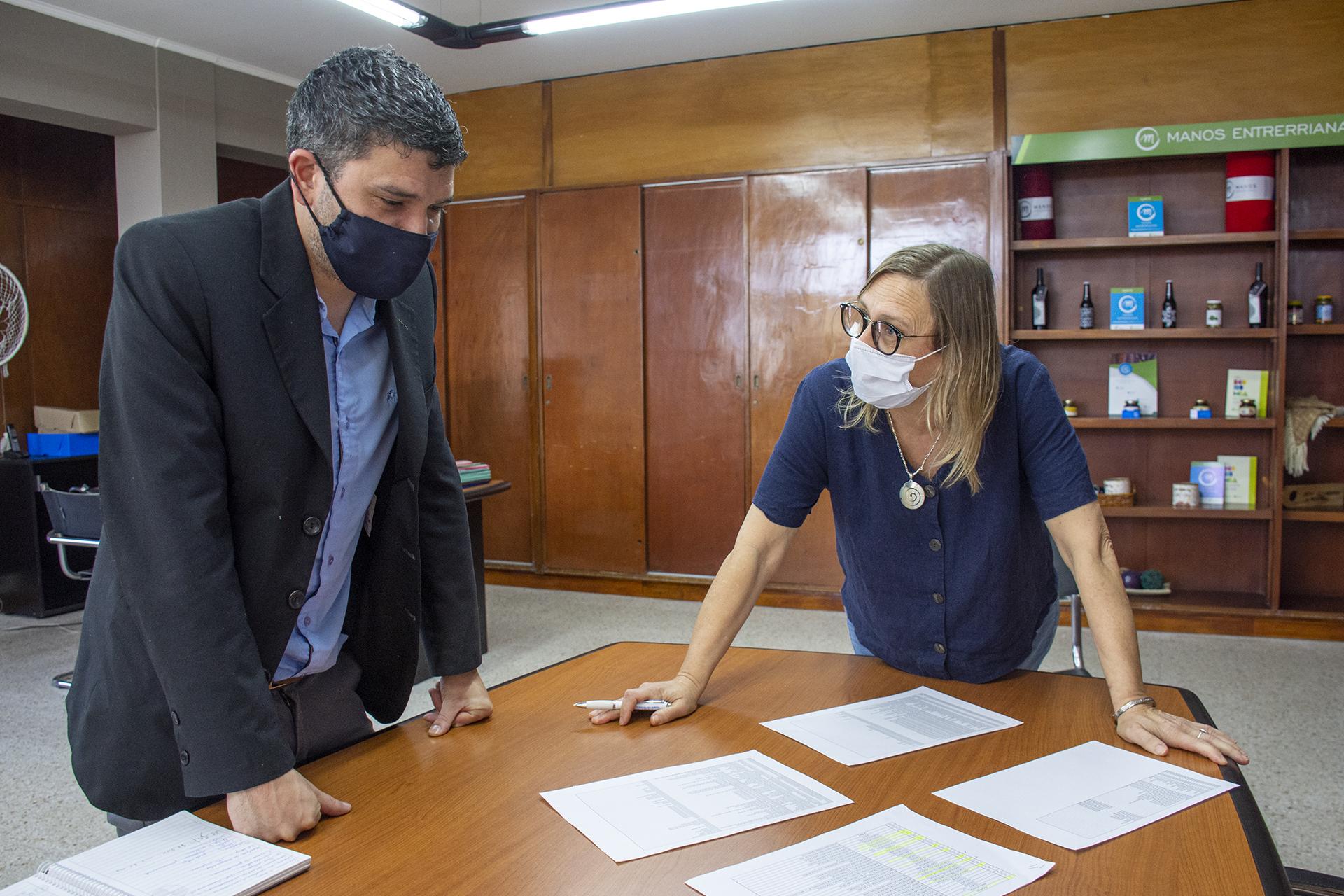 El martes comenzarán los nuevos operativos de entrega de las tarjetas Alimentar en Entre Ríos