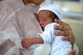 Las maternidades entrerrianas se preparan para la Semana del Prematuro 2020