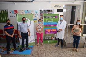 Salud refuerza las acciones de inmunización