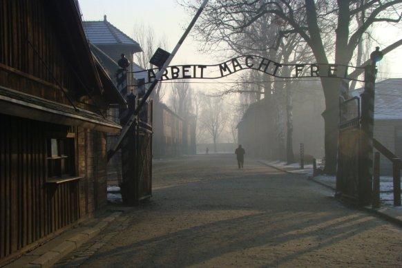 Se lanzó la convocatoria al concurso de proyectos para la construcción del Monumento a las Víctimas del Holocausto Nazi